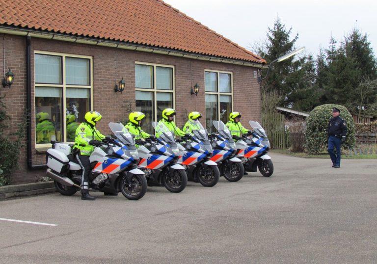 HR: politie inderdaad aansprakelijk voor schietpartij Alphen aan den Rijn