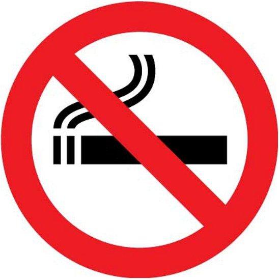 Uitzondering rookverbod voor rookruimtes in horeca definitief ongeldig