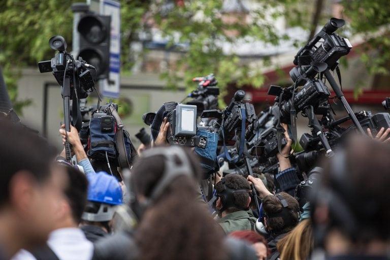 NOS-Journalist