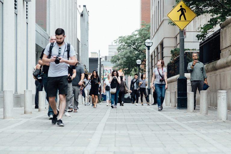 Gerechtshof Den Haag: straatintimidatie mag niet verboden worden
